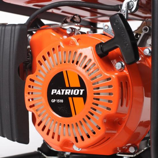 Бензиновый генератор Patriot GP-1510
