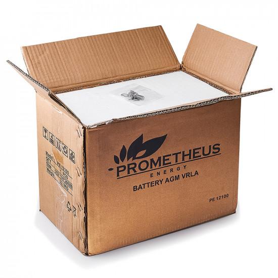 Prometheus PE 12100