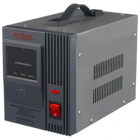 Ресанта АСН-2000/1-Ц