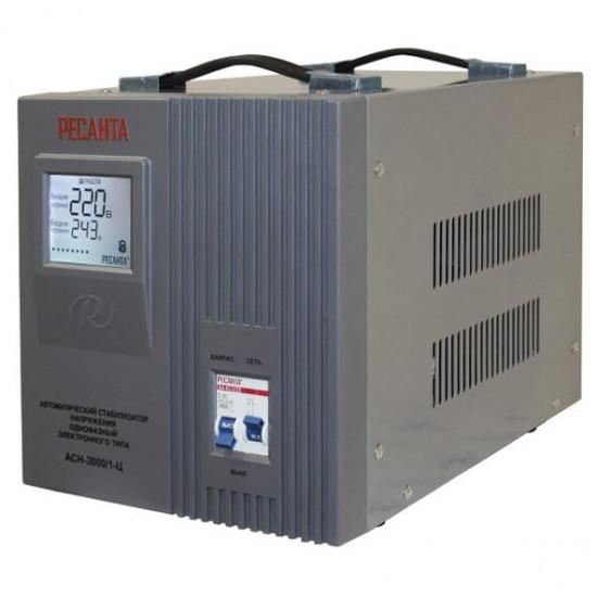 Ресанта АСН-3000/1-Ц