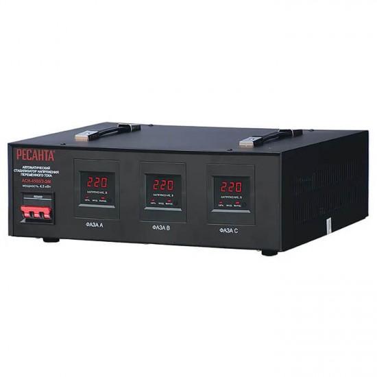 Ресанта АСН-4500/3-ЭМ