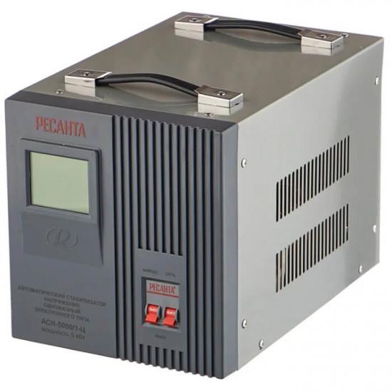 Ресанта АСН-5000/1-Ц