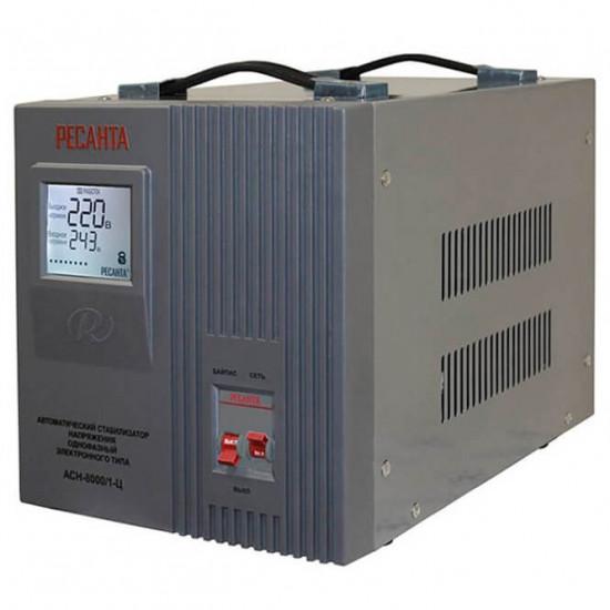 Ресанта АСН-8000/1-Ц