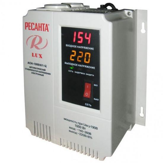 Ресанта LUX АСН-1000Н/1-Ц